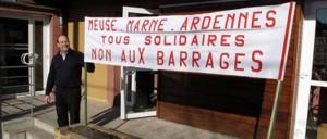 Non au Barrage !