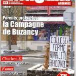 La campagne de Buzancy