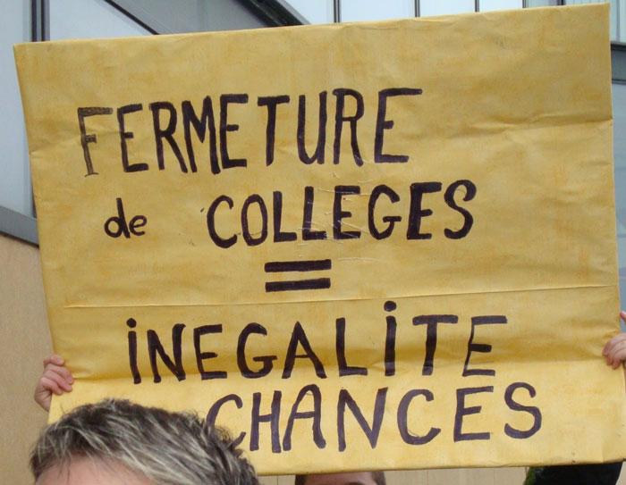 Grève de la faim – Emmanuel Jacquemin, Jour n°6, Solidaires !