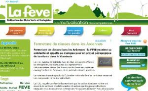 Fermeture de classes dans les Ardennes